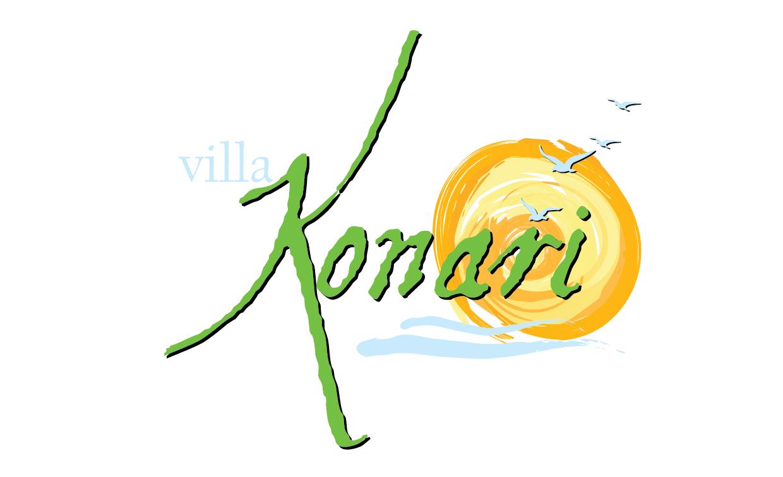 Villa Konari Logo